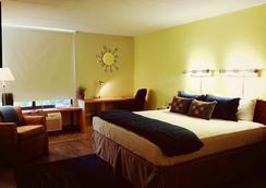 Hotel 502 - Phoenix - Makuuhuone