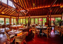 The Farm at San Benito - Lipa City - Restaurant