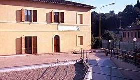 Villa Tuscany Siena - Σιένα - Κτίριο