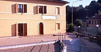 Villa Tuscany Siena - Siena - Bangunan