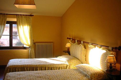 Villa Tuscany Siena - Siena - Bedroom
