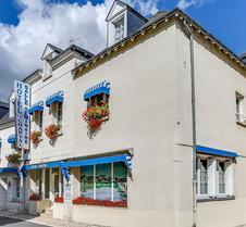 The Originals Boutique, Hôtel Chaptal, Amboise (Inter-Hotel)