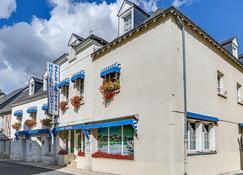 The Originals Boutique, Hôtel Chaptal, Amboise (Inter-Hotel) - Amboise - Edifício
