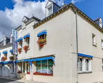 The Originals Boutique, Hôtel Chaptal, Amboise (Inter-Hotel) - Амбуаз - Building