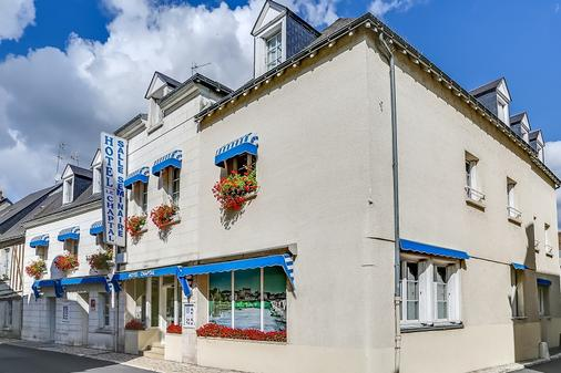 The Originals Boutique, Hôtel Chaptal, Amboise (Inter-Hotel) - Amboise - Building