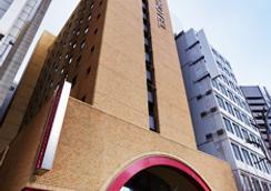 네스트 호텔 오사카 신사이바시 - 오사카 - 건물