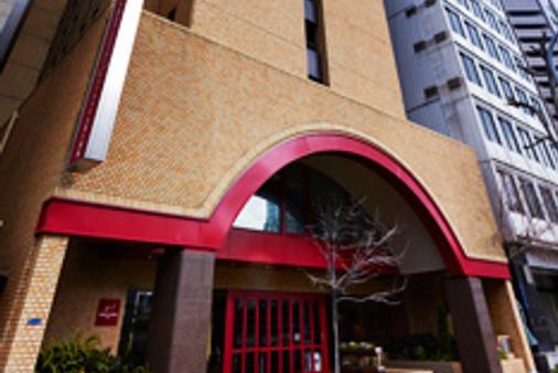 Nest Hotel Osaka Shinsaibashi - Osaka - Bâtiment