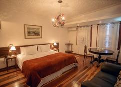 Hotel Solar Das Lajes - Ouro Preto - Quarto