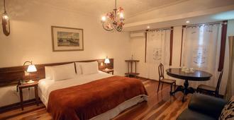 Hotel Solar Das Lajes - Ouro Preto - Soveværelse