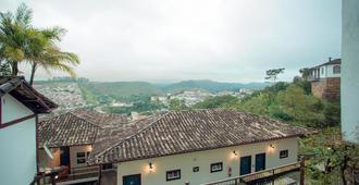 Hotel Solar Das Lajes - Ouro Preto - Outdoors view