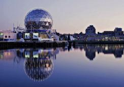 The Empire Landmark Hotel - Vancouver - Atracciones