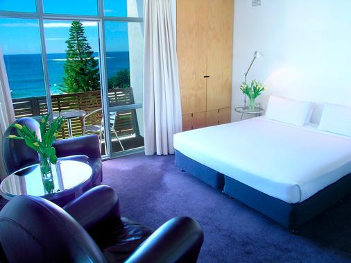 Dive Hotel - Coogee - Bedroom