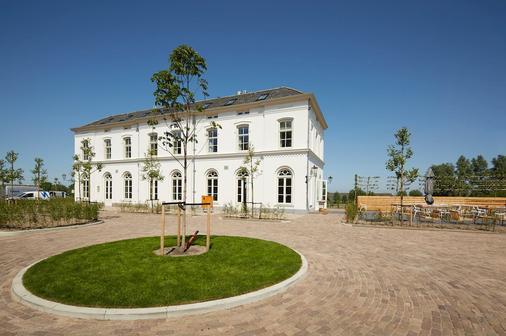 Hotel De Witte Dame - Abcoude - Gebäude