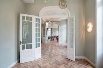 Hotel De Witte Dame - Abcoude - Hallway