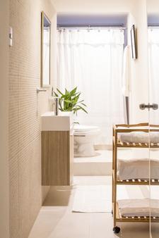 奧蘭提亞民宿 - 利馬 - 利馬 - 浴室