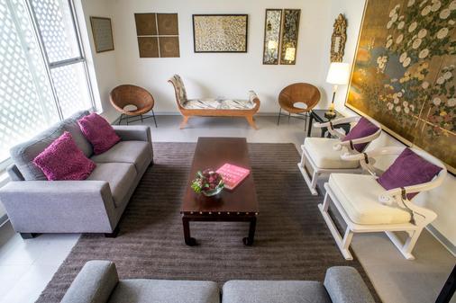 Casa de Orrantia - Lima - Olohuone