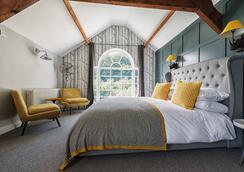 The Coach House - Derby - Bedroom