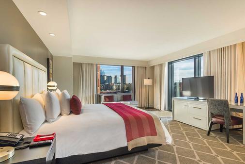 Hotel Commonwealth - Boston - Makuuhuone