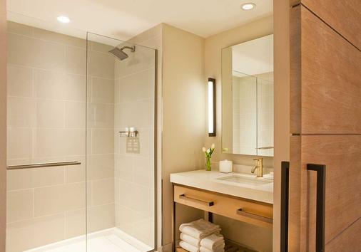 聯邦大街酒店 - 波士頓 - 波士頓 - 浴室