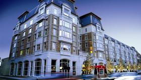Hotel Commonwealth - Βοστώνη - Κτίριο