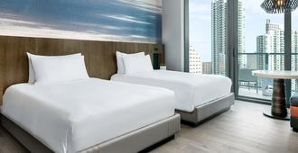 East, Miami - Miami - Habitación