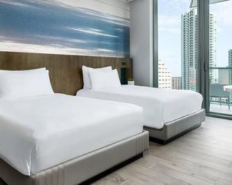 East Miami - Miami - Bedroom