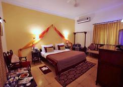 Hotel Rawal Kot - Jaisalmer - Bedroom
