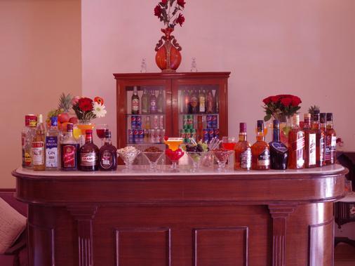 Hotel Rawal Kot - Jaisalmer - Bar