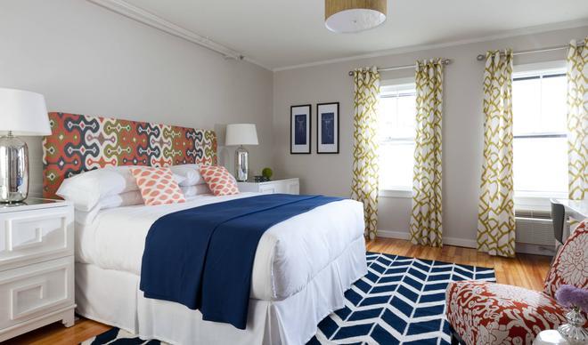 The Attwater - Newport - Bedroom