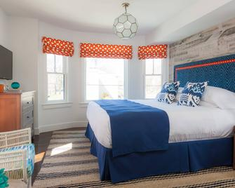 The Attwater - Newport - Bedroom