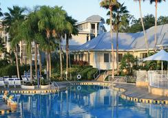 Marriott's Cypress Harbour Villas, A Marriott Vacation Club Resort - Orlando - Piscina
