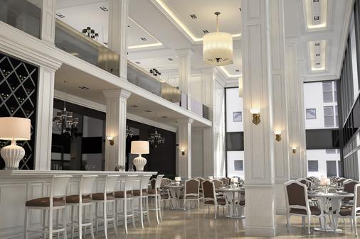 Grand Hotel Palladium Munich - München - Baari