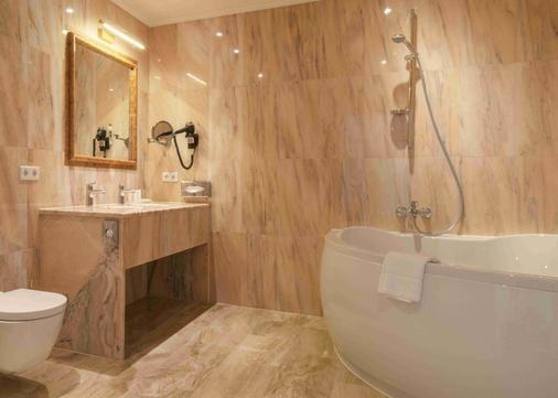 Grand Hotel Palladium Munich - Μόναχο - Μπάνιο