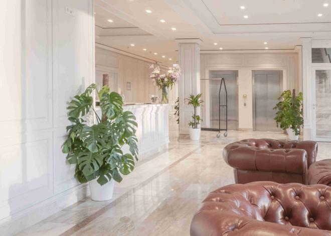 Grand Hotel Palladium Munich - Μόναχο - Σαλόνι ξενοδοχείου