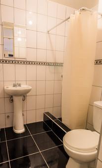 Mandala Rooms & Services - Arequipa - Bathroom