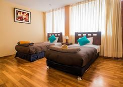 Mandala Rooms & Services - Arequipa - Bedroom