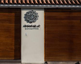 Mandala Rooms & Services - Arequipa - Building