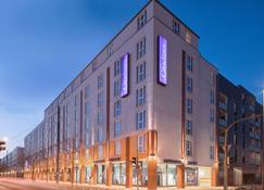 Citadines Arnulfpark Munich - Munich - Building