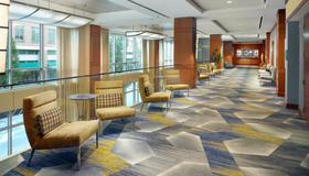 Georgia Tech Hotel And Conference Center - Atlanta - Property amenity