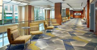 Georgia Tech Hotel And Conference Center - Atlanta - Property amenity