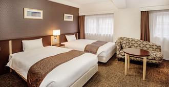 Hotel Hokke Club Fukuoka - פוקואוקה