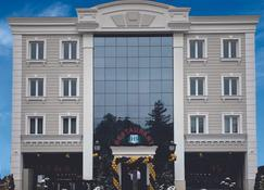 Hotel Borea Peje - Peć - Byggnad