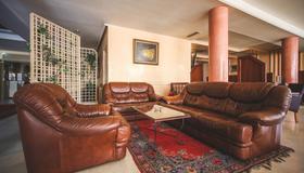 Hotel Bab Mansour - Meknes - Reception