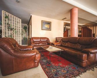 Hotel Bab Mansour - Meknès - Receptie