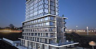 伊斯坦布爾金鬱金香酒店 - 伊斯坦堡 - 建築