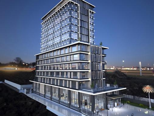 Golden Tulip Istanbul Bayrampasa - Istanbul - Building
