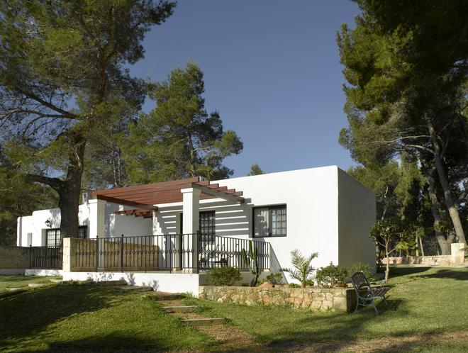 Agroturismo Sa Talaia - Sant Antoni de Portmany - Rakennus