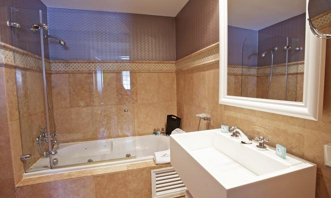 Agroturismo Sa Talaia - Thị trấn San Antonio Bay - Phòng tắm