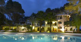 薩塔拉亞農場旅館 - 聖安東尼德波特曼尼 - 聖安東尼德波特曼尼 - 建築