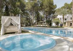 Agroturismo Sa Talaia - Thị trấn San Antonio Bay - Bể bơi